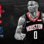 NBA Free Pick Houston Rockets vs Memphis Grizzlies Tuesday, January 14, 2020 Sports Betting Predictions and Odds.