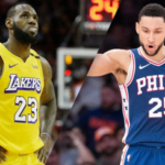LA Lakers vs. Philadelphia 76ers NBA Free Sports Betting Picks and Predictions, for Saturday, January 25, 2020, Basketball Parlays and Odds!