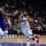 Brooklyn Nets vs. Detroit Pistons Handicapper's Predictions. NBA Picks and Free Sports Betting Odds for Saturday, January 25, 2020!