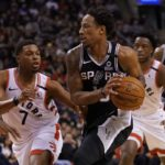 NBA Picks and Odds, San Antonio Spurs vs Toronto Raptors for Sunday, January 26, 2020, Handicapper's Free Picks and Odds