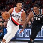 NBA Picks Portland Trail Blazers vs San Antonio Spurs Free for Thursday February 6, 2020 Sports Betting Odds New Jersey to Pennsylvania Sports Betting Value!