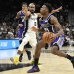 Free NBA Picks Saturday February 8, 2020, Sacramento Kings vs San Antonio Spurs Sports Betting Predictions!