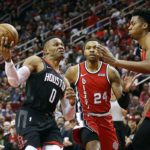 Houston Rockets at Portland Trailblazers May 15th 2020, NBA Picks, Odds and Predictions!