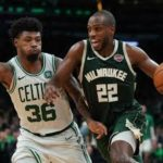 Boston Celtics at the Milwaukee Bucks May 12th 2020, NBA Free Picks, Odds & Predictions!