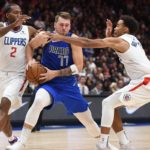 Dallas Mavericks at LA Clippers May 16th 2020, NBA Picks and Sports Betting Trends!