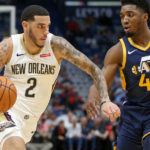 Utah Jazz vs New Orleans Pelicans May 13th 2020, NBA Free Picks, Odds & Predictions.
