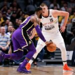 LA Lakers vs Denver Nuggets 05/15/2020, NBA Picks and Sports Book Predictions!