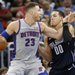 Orlando Magic at Detroit Pistons 05/17/2020, NBA Picks & Betting Trends.