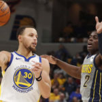 Golden State Warriors at Indiana Pacers May 18th 2020, NBA Picks, Trends & Predictions.